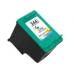 Cartucho de tinta compatible con HP C9363E Tricolor HP 344 21 ML