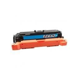 TONER COMPATIBLE HP CF361X CYAN Nº508X 9.500PG