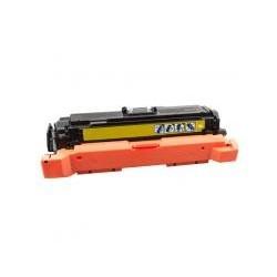 TONER COMPATIBLE HP CF362X AMARILLO Nº508X 9.500PG