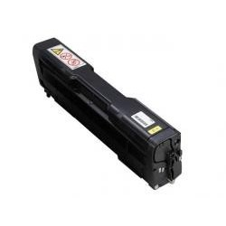 TONER COMPATIBLE RICOH AFICIO SP-C250DN/SP-C250SF AMARILLO 1.600PG