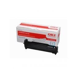TAMBOR ORIGINAL OKI C3520 C3530 MC350 MC360 AMARILLO 43460221 15k
