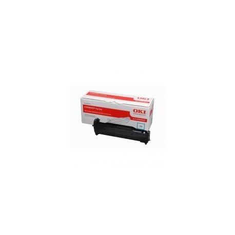 TAMBOR ORIGINAL OKI C3520 C3530 MC350 MC360 AMARILLO 43460221 15.000PG
