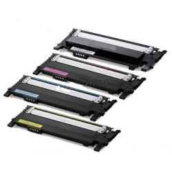TONER COMPATIBLE SAMSUNG CLT-K404S NEGRO 1.500PG
