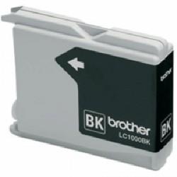 Cartucho de tinta compatible con Brother LC970BK Black (35 ML)