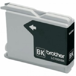 TINTA COMPTIBLE BROTHER LC1000 LC970 NEGRO