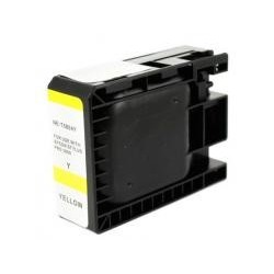 TONER COMPATIBLE EPSON T5804 AMARILLO 80ML