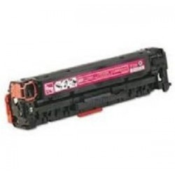 Toner Compatible HP CC533A Nº 304A y CANON 718 2660B002 MAGENTA 2.8k