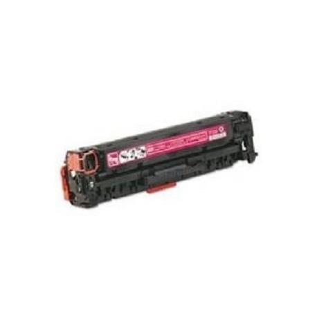 Toner compatible HP CC533A Nº 304A CANON 718 2660B002 MAGENTA 2.800PG