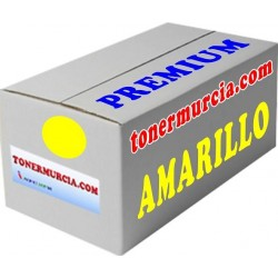 TONER COMPATIBLE HP Q6002A AMARILLO CALIDAD PREMIUM HP 124A 2.000 PAGIANS