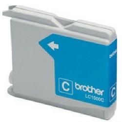 Cartucho de tinta compatible con Brother LC970C Cyan (35ML)