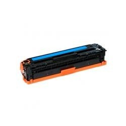 TONER COMPATIBLE HP CF401X CYAN Nº201X 2.300PG