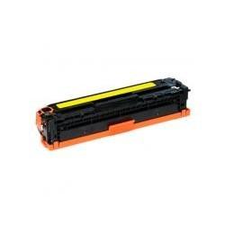 TONER COMPATIBLE HP CF402X AMARILLO Nº201X 2.300PG