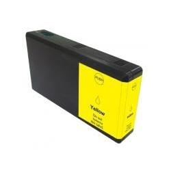CARTUCHO DE TINTA COMPATIBLE EPSON T7564 T7554 AMARILLO 4.000PG