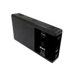 CARTUCHO DE TINTA COMPATIBLE EPSON T7561 T7551 NEGRO 5.000PG