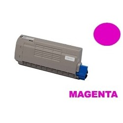 TONER COMPATIBLE OKI EXECUTIVE ES7411 ES3032 MAGENTA 11.500PG