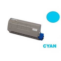 TONER COMPATIBLE OKI EXECUTIVE ES7411/ES3032 CYAN 11.500PG