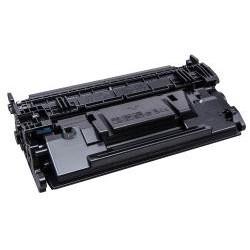 TONER COMPATIBLE HP CF287A NEGRO 9.000PG