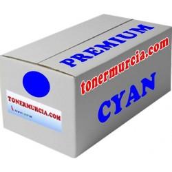 TONER COMPATIBLE RICOH AFICIO SP C830 CYAN PREMIUM 821124 15.000PG
