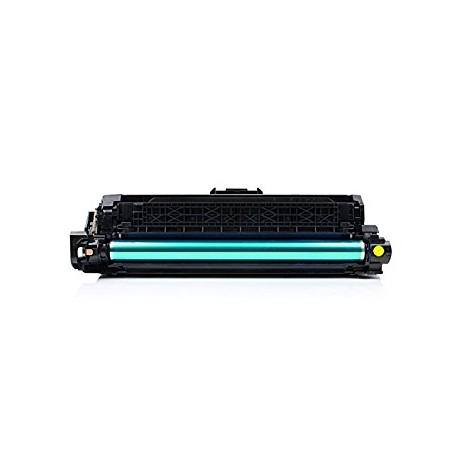HP CF033A MAGENTA CARTUCHO DE TONER