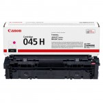 Cartucho de toner color amarillo 045H CANON