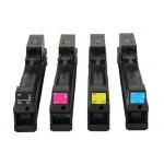 TONER COMPATIBLE CANON C-EXV17 0262B002 BLACK