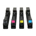 TONER COMPATIBLE CANON C-EXV17 0261B002 CYAN