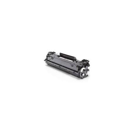 Toner compatible HP CE278A Nº78A Y CANON 728 3500B002 NEGRO 2.100PG