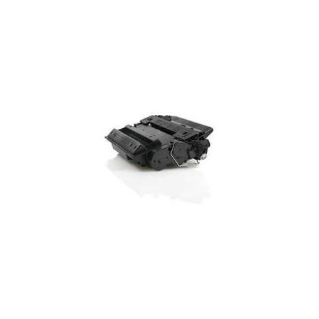 Cartucho de toner Compatible con HP P3015 CE255X 12.500 pag