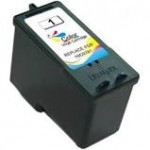 TINTA COMPATIBLE LEXMARK No.1 18CX781E color