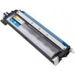Cartucho de toner compatible con Brother TN230 HL-3040CN/3070CW/DCP9010CN Cyan 1.500 Paginas