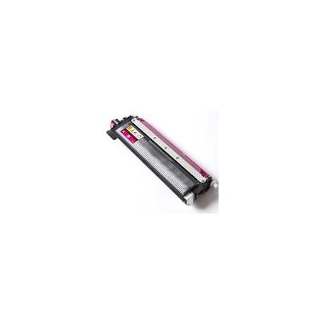 Cartucho de toner compatible con Brother TN230 HL-3040CN/3070CW/DCP9010CN Magenta 1.500 Paginas
