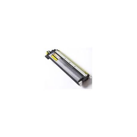 Cartucho de toner compatible con Brother TN230 HL-3040CN/3070CW/DCP9010CN Yellow 1.500 Paginas