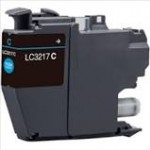 TINTA COMPATIBLE BROTHER CYAN LC3217