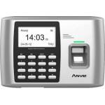 Sistema de control horario para empleados y trabajadores IB1