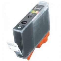 Cartucho de tinta compatible con Canon BCI5/6BK Black