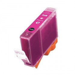 Cartucho de tinta compatible con Canon BCI5/6M Magenta