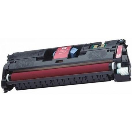 Utilizar ZC9703A-Cartucho de toner compatible con HP Q3963A Magenta (4.000 pag.)