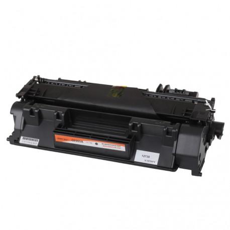 TONER COMPATIBLE HP CE505A Nº05A y CANON 719 NEGRO