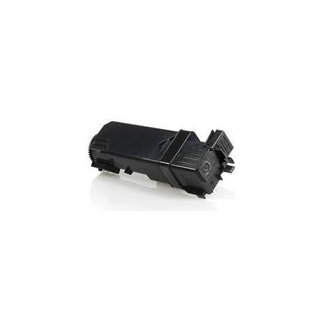 TONER GENERICO XEROX 6125/N BLACK 2000C.