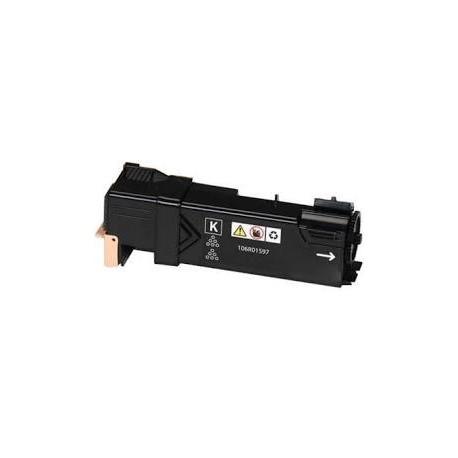 Toner compatible Xerox 6500N, 6500DN Bk