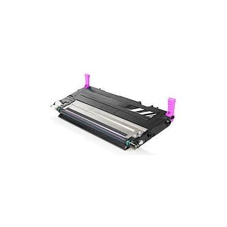 Toner compatible con SamsungCLP310/ CLP315 Magenta (1.500 Pag.)