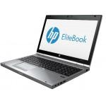"Portatil HP 8570p procesador intel i5 3210M 4GB RAM 320GB DVD 1año de garantía pantalla 15.6"""