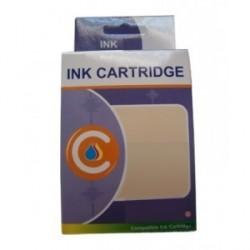 Cartucho de tinta compatible con Canon BJI643B Color