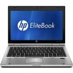 """Portatil HP 2560p WWAN i7-2620M 4GB RAM 250GB Disco duro DVDRW 12.5"""" pantalla HD"""