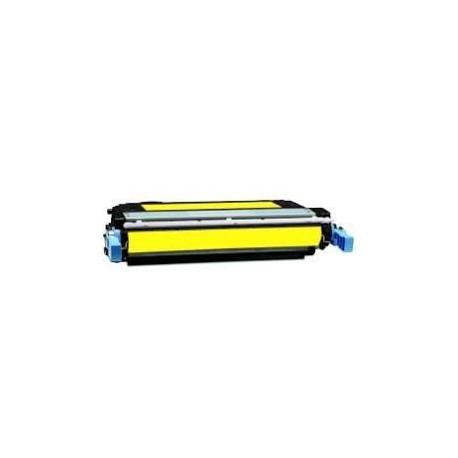 Cartucho de toner Compatible con HP CB4012 Magenta (7.500 pag )