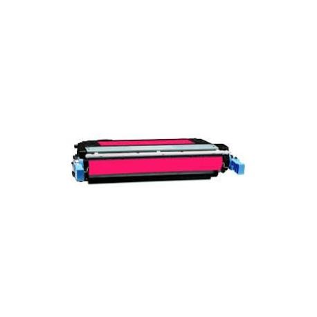 Cartucho de toner Compatible con HP CB403A Yellow (7.500 pag )