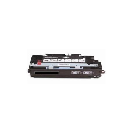 Cartucho de toner compatible con HP Q2670A Black (6.000 pag)