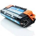 Cartucho de toner compatible con HP Q2681A Cyan