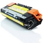 Cartucho de toner compatible con HP Q2682A Yellow