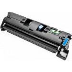 TONER COMPATIBLE HP Q3961A C9701 Nº122A Nº121A CYAN
